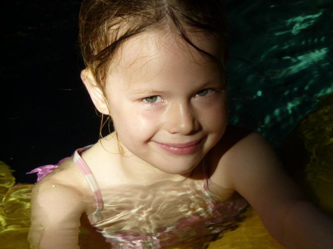 zwemles Blaricum