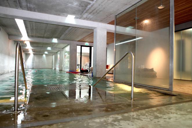 zwemles Patricia Lokker Blaricum