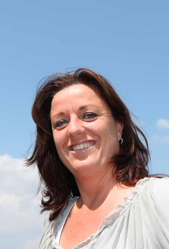 Patricia Lokker